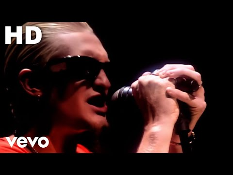 Alice in chains - Music video by Alice In Chains performing Would?. (C) 1992 SONY BMG MUSIC ENTERTAINMENT.