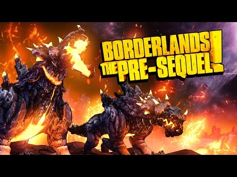 Knuckle - A Borderlands: The Pre Sequel gameplay playthrough by Dumb and Dumber. Join us as we explore this amazing game, unlock its secrets, powerful weapons and engage in epic boss battles. Having...