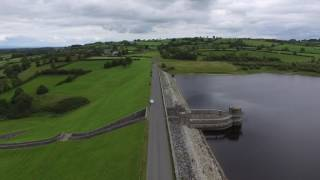 A look around the very picturesque area of Seagahan Dam and reservoir located in the area of Ballymacnab in County Armagh, Northern Ireland.  It is within the triangle of Armagh, Markethill & Newtownhamilton.  The lake is stocked with brown trout.  Filmed from my DJI Phantom 3 Standard drone in 2.7k resolution but produced in 4k due to software constraints.