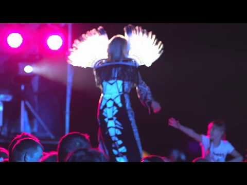 Tekst piosenki Doda - Wkręceni (High Life) po polsku