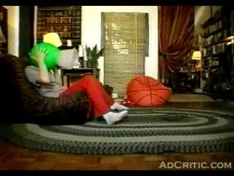 Fake Commercial: Virtucone