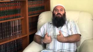 Cila është arsyeja që Profeti është martuar me Ajshen duke qenë ajo e vogël - Hoxhë Bekir Halimi