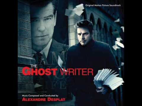 The Ghost Writer – Track 1 – The Ghost Writer
