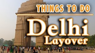 Video BEST THINGS TO DO IN DELHI  (नई दिल्ली) & INDIA SCAMS MP3, 3GP, MP4, WEBM, AVI, FLV Juni 2017