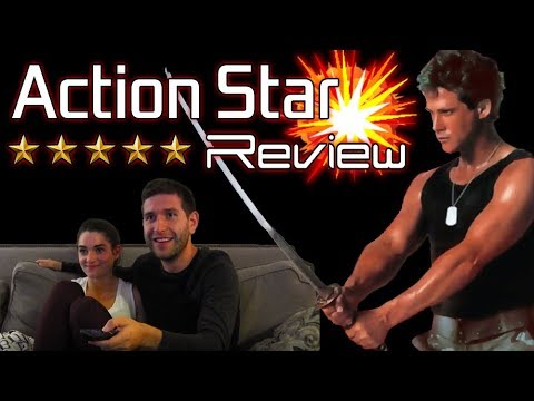 Action Star Review: Michael Dudikoff