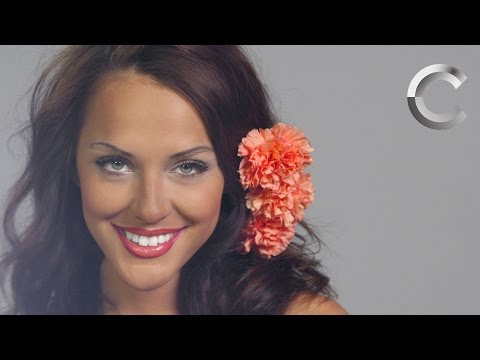 100 Years of Beauty in 1 Minute Argentina