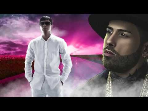 Nicky Jam ft ozuna   Por el Momento ft Plan B 2016-2017
