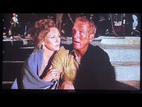 The Towering inferno 1974 ending scene