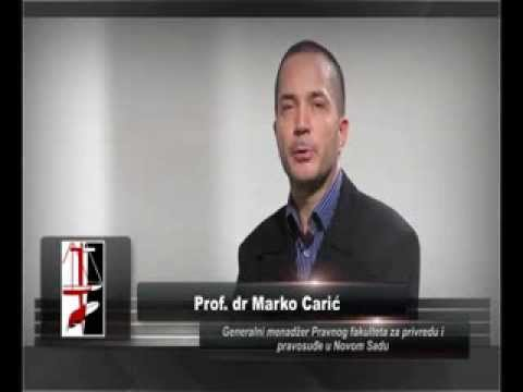 Promo film - Pravni fakultet