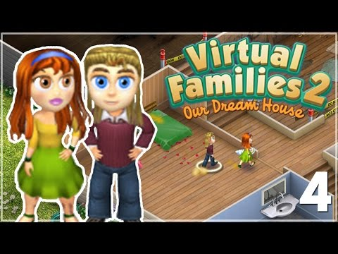 Warmth of a Growing Spice Family!! • Virtual Families 2 - Episode #4