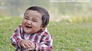 #1 Chết Cười Với Mấy Đứa Trẻ Này Các Bác Ạ ✔, Trẻ con cười, trẻ em cười, hài trẻ em