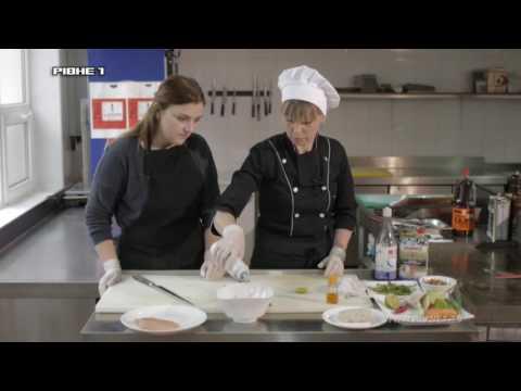 """Японські салат і лапша у програмі """"Кулінарний туризм"""""""