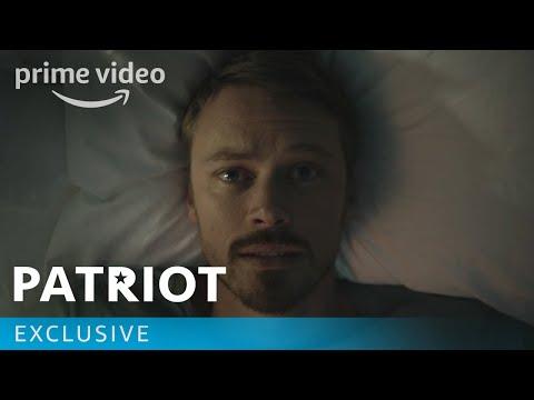 Patriot Season 1 Acoustic Performance | Prime Video