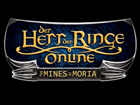 08 - Archers Of The Galadhrim - LOTRO The Mines Of Moria OST