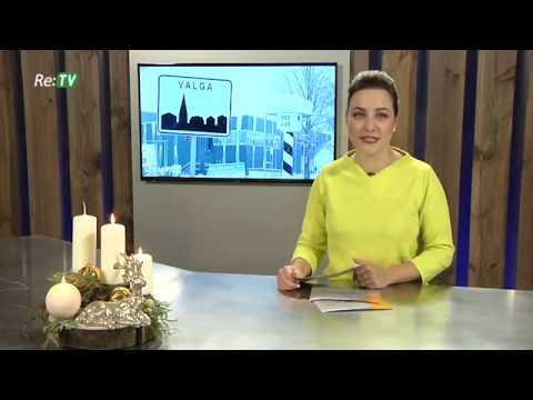 Valkas iedzīvotāji turpina deklarēties Igaunijas pusē