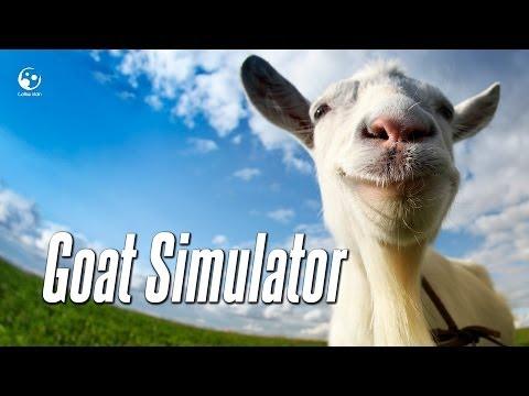 Дьявольская Коза [Goat Simulator]