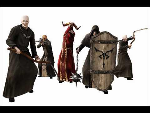 Resident Evil 4 OST - 14 - Ganado IV