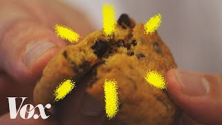 Why 350°F is the magic number for baking