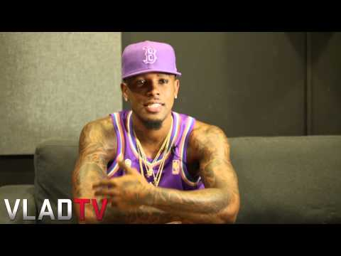 Gibson - http://www.vladtv.com - Former Cleveland Cavaliers player Daniel Gibson sat down with VladTV to discuss his impression of now-returned Cavalier, LeBron James, saying he is definitely one of,...