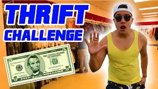 $5 Thrift store challenge! This was a great trip to the thrift idea! I know you guys have asked to go back to the thrift stores so I did! If you guys want to see any other clothing challenges let me know in the comments down below! Follow me on social media as well and tell me your thoughts!- CRAZY DEALS HERE!!http://www.legitlooksforlife.bigcartel.com- PO BOX (SEND ME SOMETHING)P.O. Box #14043 Zip- 78214 San Antonio, TX- SOCIAL MEDIA (FOLLOW ME)Instagram : @TimTheActorTwitter : @TheActorTimSnapchat : @TimTheActorMusic By:https://soundcloud.com/lakeyinspiredFor business inquires please contact : LegitBookTim@yahoo.com