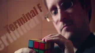 DOCUMENTARY: Edward Snowden - Terminal F (2015)
