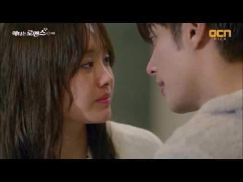 My Secret Romance -  Sunghoon & Song Jieun Kiss Scene Compilation