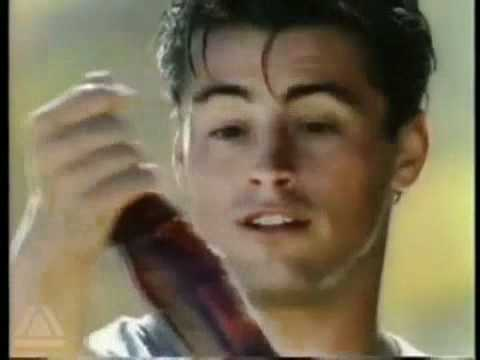 Bus Stop - Coca-Cola Commercial