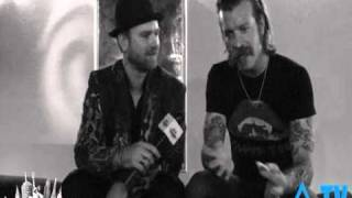 Boots Electric   Jesse The Devil Hughes   Tuesday Cross   Cherry Rock 2011   Rock City Networks