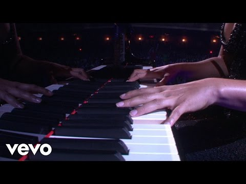 Alicia Keys - You Don't Know My Name (Piano & I: AOL Sessions +1)
