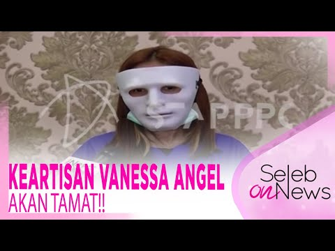Keartisan Vanessa Angel AKAN TAMAT!! – SELEB ON NEWS