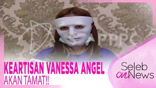Video Keartisan Vanessa Angel AKAN TAMAT!! – SELEB ON NEWS MP3, 3GP, MP4, WEBM, AVI, FLV Januari 2019