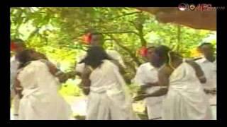 Abdishu Ammaa - Ayyaantuu Gadaa