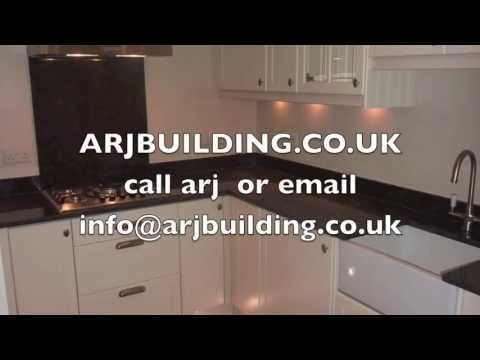 House renovation structural engineer architect Edinburgh  bathroom kitchen