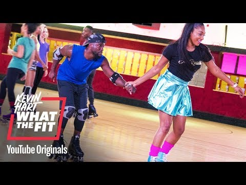 Haddishional Scenes | Kevin Hart: What The Fit | Laugh Out Loud Network - Thời lượng: 4:58.