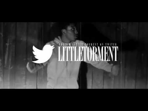 LITTLE TORMENT   #BETCYPHER @LinkUpTV  @LittleTorment