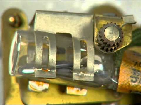 NORA Video 5, Primary Controls, Part 1