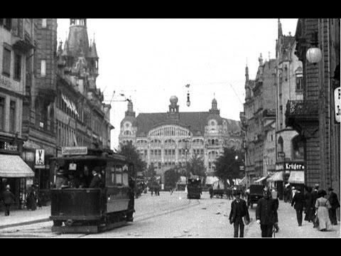 Erfurt 1913: Blumenstadt Erfurt (1913) (#105) (restau ...