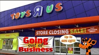 Video Toys R Us Store Closing Sale Update | Up To 60% Off! MP3, 3GP, MP4, WEBM, AVI, FLV Juni 2018