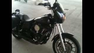 6. Harley Davidson Dyna FXDXT last version