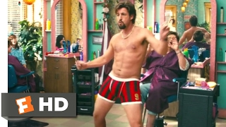 Nonton You Don T Mess With The Zohan  2008    The Coco Package Scene  8 10    Movieclips Film Subtitle Indonesia Streaming Movie Download