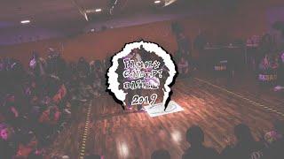 Iron Mike – Family Concept Battle 2019 Demo Judge