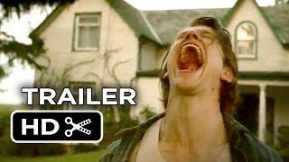 Wolves TRAILER 1 (2014) - Jason Momoa, Lucas Till Movie HD
