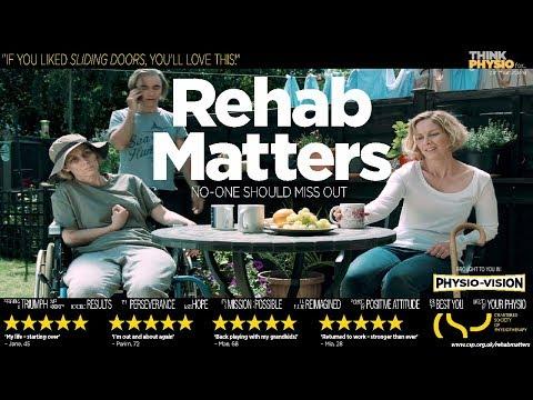 Rehab Matters видео