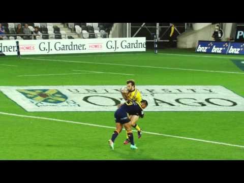 Biggest hits of Super Rugby 2014