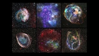 A Quick Look at Chandra's Archive Collection by Chandra X-ray Observatory