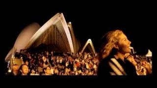 Simply Red - Preview from Sydney Opera House