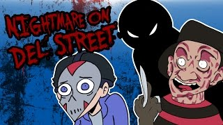 Delirious Animated! (Nightmare on Del Street!) By VyronixLiam ...