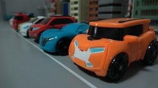 Video 또봇 XYZ CDRW 미니 장난감 변신 Tobot XYZ CDRW Mini Toys Transformation MP3, 3GP, MP4, WEBM, AVI, FLV Juli 2018