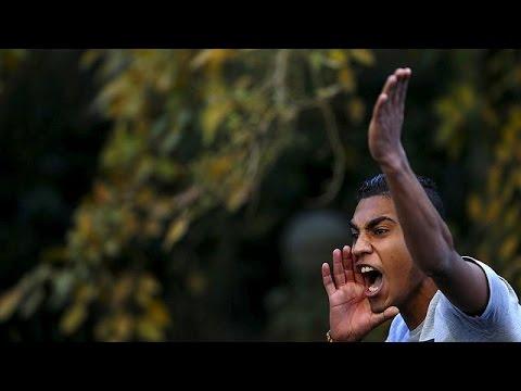 Αίγυπτος: Διαδηλώσεις για τα νησιά «δώρο» στη Σαουδική Αραβία