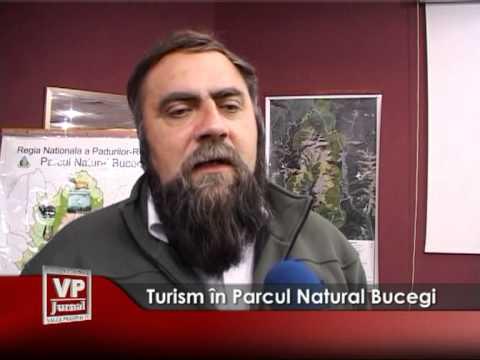Turism în Parcul Natural Bucegi
